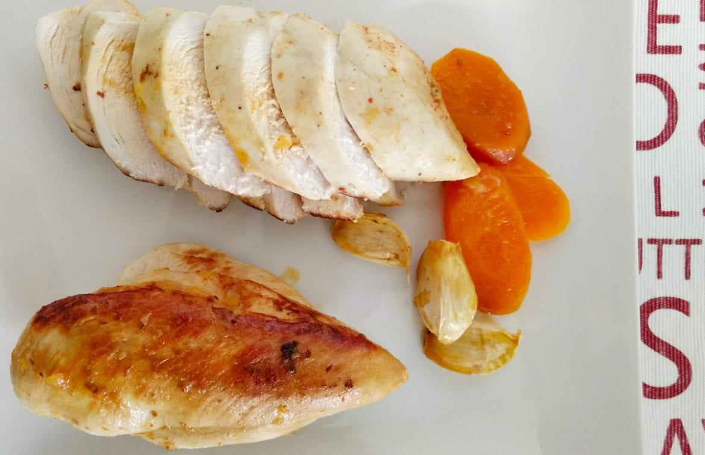 maneras de hacer pechuga de pollo en trozos